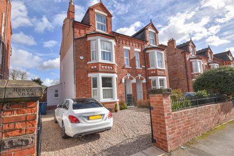 4 bedroom semi-detached house for sale - Musters Road, West Bridgford, Nottingham