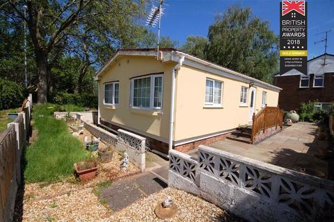 2 bedroom bungalow for sale - Orchard Park Lane, Orchard Park, Elton