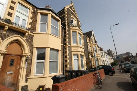 5 bedroom flat to rent - Colum Road, Cardiff