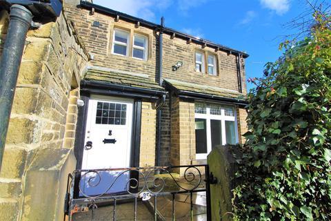 2 bedroom cottage to rent - Old Hall Cottage, Longley, Huddersfield, HD5 8LB