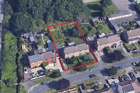 Land for sale - Rossall Avenue, Little Stoke, Bristol
