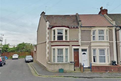 3 bedroom end of terrace house for sale - Beaconsfield Street, Barton Hill, Bristol