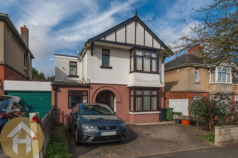 4 bedroom link detached house for sale - Bowood Road, Swindon SN1 4