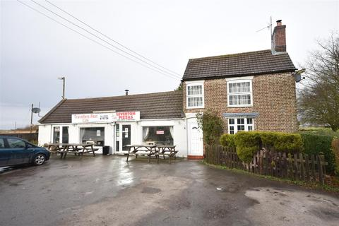 4 bedroom cottage for sale - Main Road, Leverton, Boston