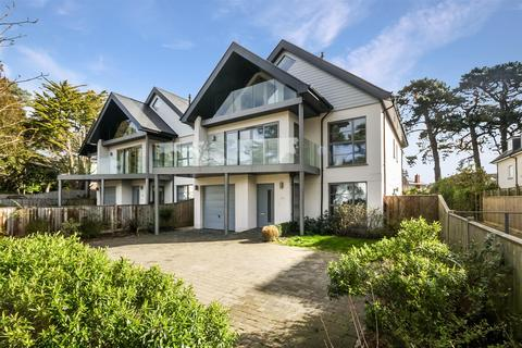 5 bedroom detached house for sale - Haven Road, Canford Cliffs, Poole