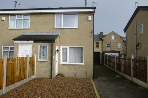 2 bedroom house to rent - Abbey Lea, Allerton, Bradford, BD15 7SG