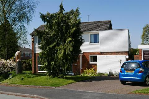 3 bedroom semi-detached house for sale - St. Austell Road, Park Hall, Walsall
