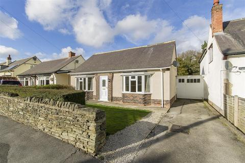 2 bedroom detached bungalow for sale - Westbourne Grove, Brampton, Chesterfield