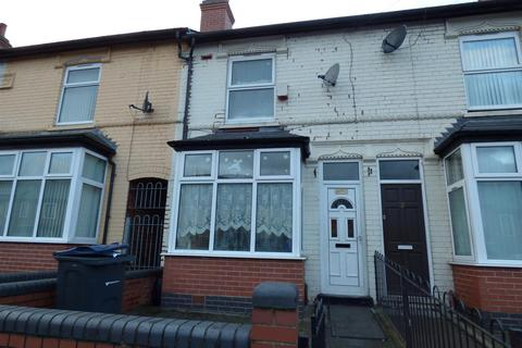 3 bedroom terraced house for sale - Farndon Road, Birmingham