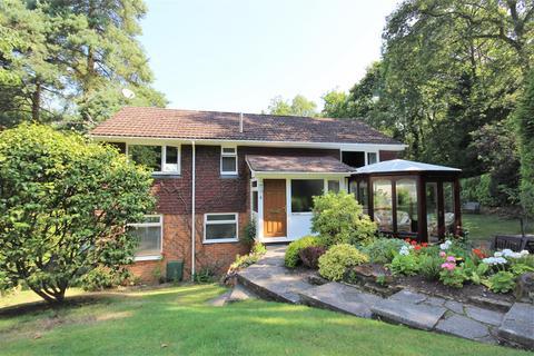 5 bedroom detached house for sale - Platt Common, Platt, Sevenoaks