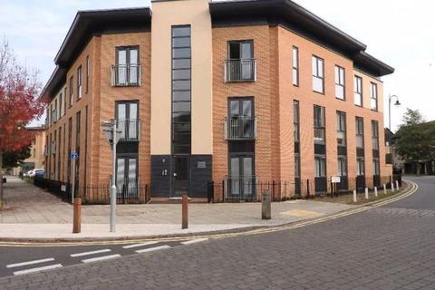 2 bedroom apartment to rent - Four Chimneys Crescent, Hampton Vale, PE7 8FU