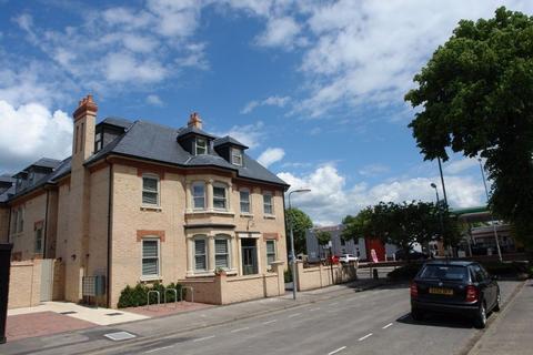 Studio to rent - The Newton, Cambridge