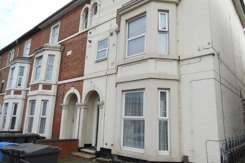 1 bedroom flat to rent - Uttoxeter New Road, Derby