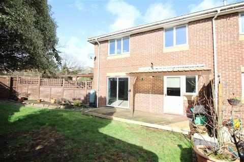 2 bedroom terraced house for sale - Pinkers Mead, Emersons Green, Bristol