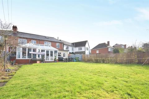 4 bedroom semi-detached house for sale - Blackford Road, Shirley, Solihull