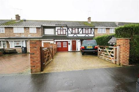 4 bedroom terraced house for sale - Eldene, Swindon