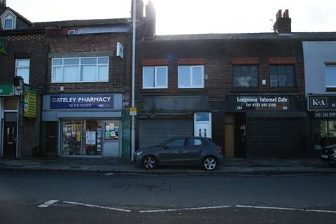 Property to rent - Longmoor Lane, Liverpool