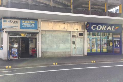 Shop to rent - Nelson Street, Bristol, Bristol