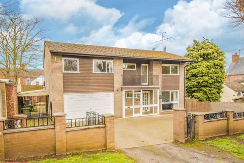 5 bedroom detached house for sale - The Avenue, Wellingborough