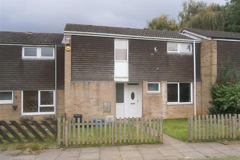 4 bedroom terraced house to rent - Gadesby Court, Lumbertubs, Northampton