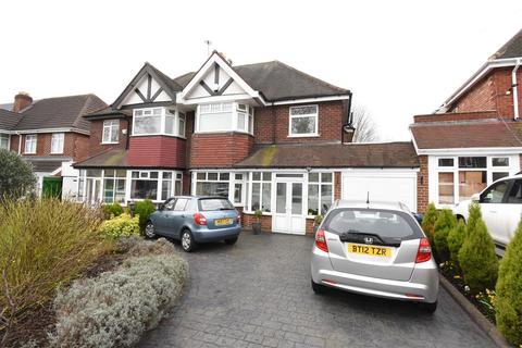 3 bedroom semi-detached house for sale - Southbourne Avenue, Hodge Hill, Birmingham