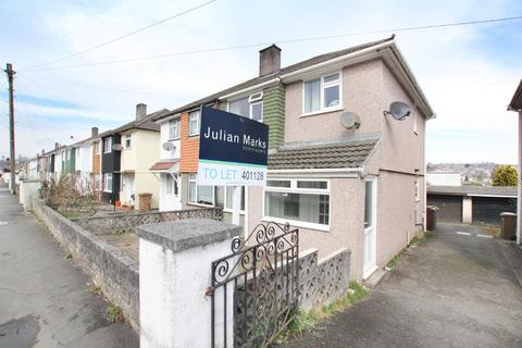 3 bedroom semi-detached house to rent - Plympton, Plymouth