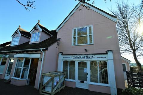Office to rent - 1A Eves Corner, Chelmsford, Essex, CM3 4QF