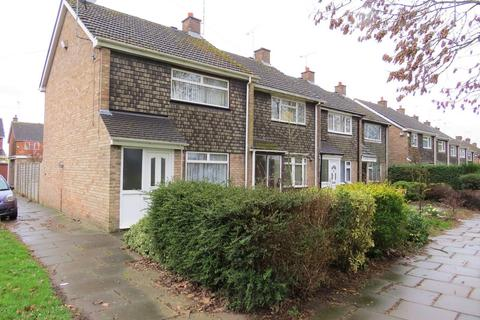 2 bedroom end of terrace house for sale - Winchat Close, Binley, Coventry