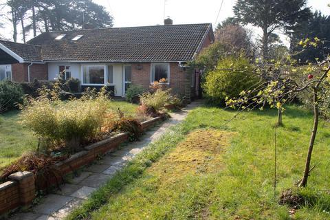 3 bedroom semi-detached bungalow for sale - Lowestoft Road, Beccles