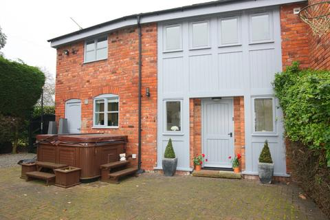 2 bedroom apartment to rent - Higher Lane, Lymm