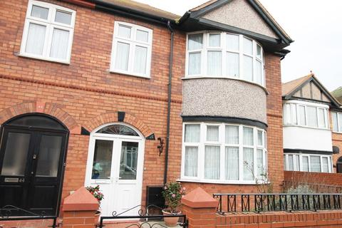 4 bedroom end of terrace house for sale - Butterton Road, Rhyl