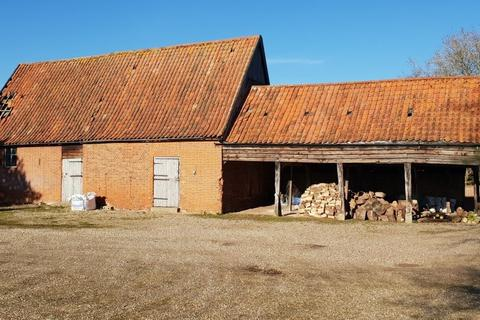 Barn for sale - Wood Dalling