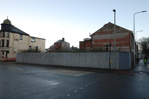 Land for sale - Abbey Road, Barrow-in-Furness