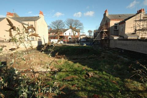 Land for sale - Marsh Street/Pottery Street, Barrow-in-Furness