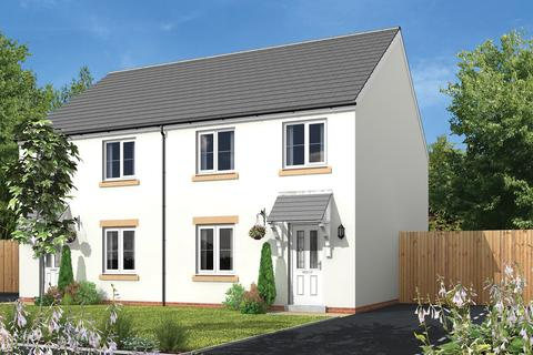 2 bedroom semi-detached house for sale - Charter Walk, Liskeard