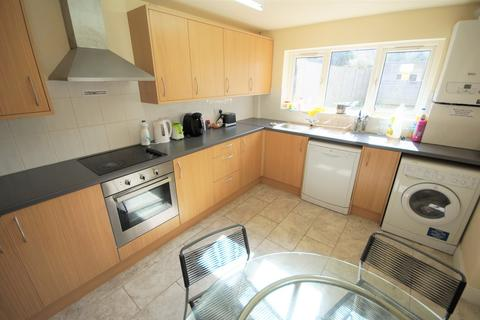 5 bedroom terraced house to rent - Winifred Avenue, Coventry, CV5 6JS