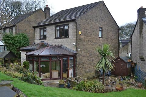 3 bedroom detached house for sale - Cheriton Drive, Queensbury