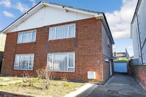 3 bedroom semi-detached house for sale - Vere Road, Broadstairs, Kent