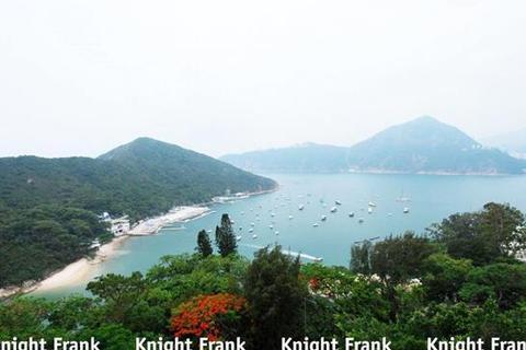 4 bedroom townhouse  - Repulse Bay Road, Repulse Bay, Island South, Hong Kong