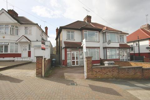 4 bedroom semi-detached house for sale - Peter Avenue, Willesden