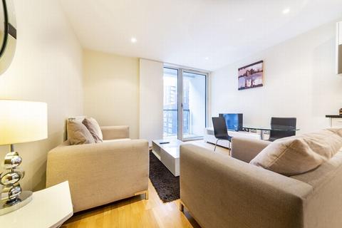 1 bedroom apartment to rent - Cobalt Point, Lanterns Court, 38 Millharbour, LONDON, E14