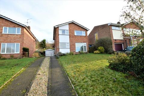 3 bedroom detached house for sale - Leng Crescent, Eaton, NR4