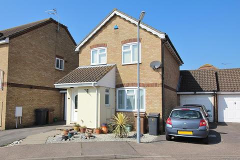 3 bedroom link detached house for sale - Holmans, Boreham, Chelmsford, Essex, CM3