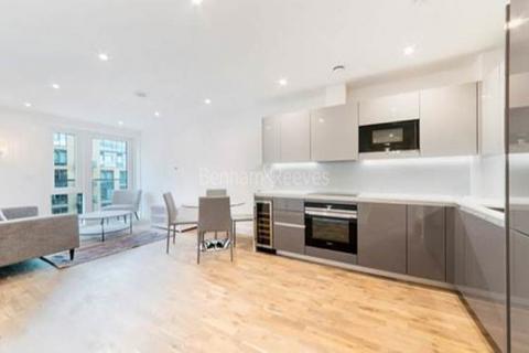 1 bedroom apartment to rent - Juniper Drive, Battersea Reach, SW18