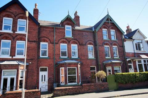 5 bedroom terraced house for sale - Manor Road, Scarborough