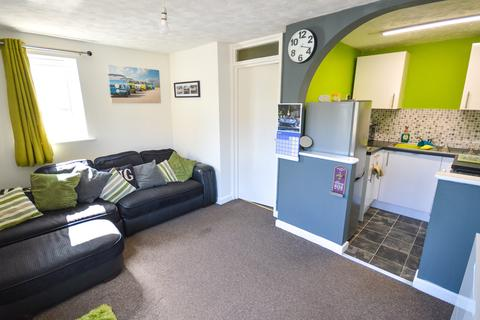 2 bedroom ground floor flat for sale - Nelson Way, North Walsham