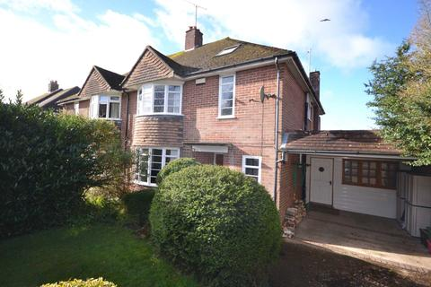 4 bedroom semi-detached house for sale - Crawshay Drive, Emmer Green
