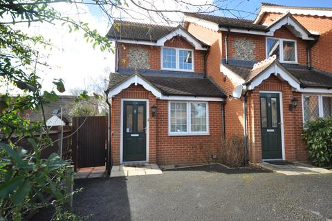 2 bedroom end of terrace house for sale - Beaconsfield Way, Earley, Reading, RG6 5UX