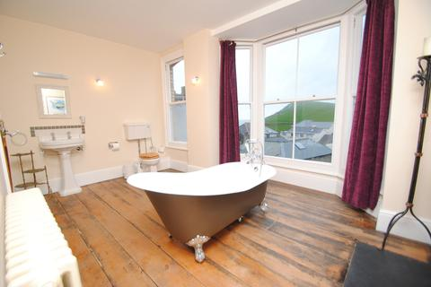 1 bedroom semi-detached house for sale - Coburg Villas, Fore Street