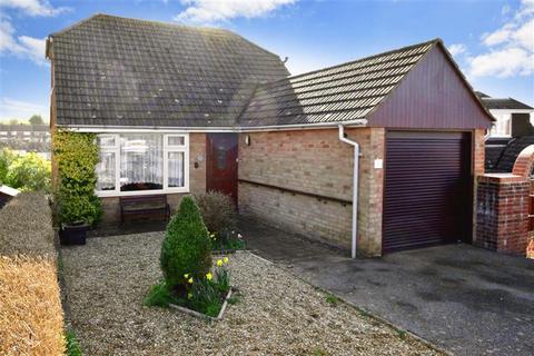 4 bedroom detached house for sale - Burnham Close, Woodingdean, Brighton, East Sussex